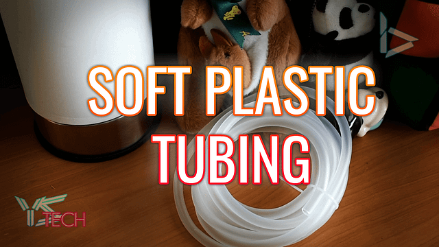 Cheap Soft Plastic Tubing From AliExpress