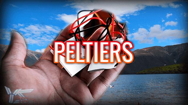Peltiers Unboxing
